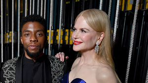 Nicole Kidman zollt Chadwick Boseman nach seinem Tod Tribut