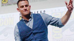 À la Magic Mike: Channing Tatum danct in Tankstelle ab!