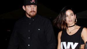 Channing Tatum und Jenna Dewan beim Beyoncé-Konzert in LA