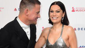 """Channing und Jessie sind """"sehr glücklich"""" nach Liebes-Outing"""