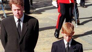 Prinzessin Diana (†36): Ihr Bruder hat noch immer Albträume!