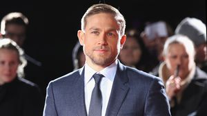 """Sons of Anarchy""-Darsteller Charlie Hunnam"