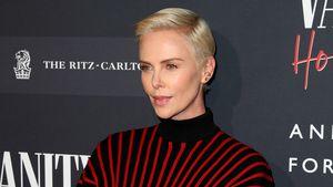 Hollywoodstar Charlize Theron würde gerne in Berlin leben