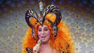 """""""Mamma Mia""""-Dominic Cooper: Fieser Diss von Cher am Filmset!"""