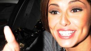 Wird Cheryl Cole bald ein Disney-Star?
