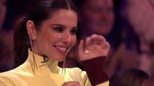 In neuer Show: Fans werfen Cheryl Cole gefakte Tränen vor