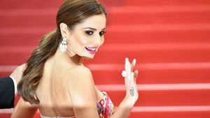 "Cheryl Cole beim Screening von ""Ma Loute (Slack Bay)"" in Cannes 2016"