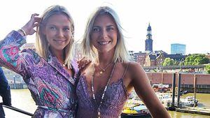Cheyenne & Valentina: So unterscheiden sich die Pahde-Twins