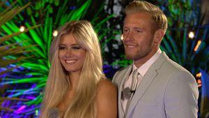 """Nach """"Love Island"""": Chiara und Melvin bald wieder im TV?"""