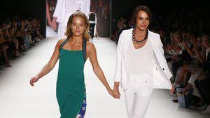 Anouschka Renzi: So stolz ist sie auf Model-Tochter Chiara!