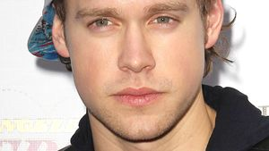 """Glee""-Star Chord Overstreet ehrt Cory Monteith"
