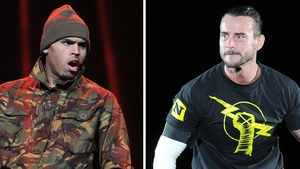 CM Punks will mit Chris Brown in den Ring!