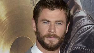 Chris Hemsworth bei der Premiere