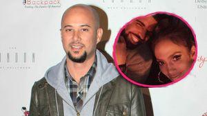 Cris Judd, Ex-Mann von Jennifer Lopez