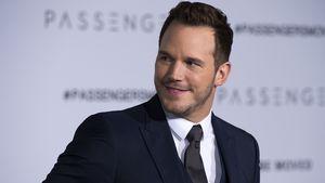 """Chris Pratt auf der Passengers""""-Premiere in Westwood, Kalifornien"""