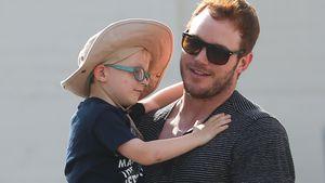 Papa-Sohn-Zeit: Chris Pratt nach Trennung zurück im Alltag