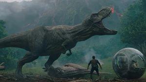"""Jurassic World 2"" begeistert: Jeff Goldblum ist zurück!"