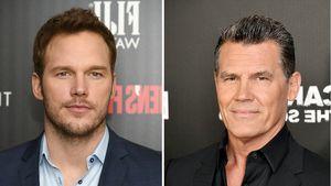 Fieser Shitstorm für Chris Pratt: Josh Brolin steht ihm bei