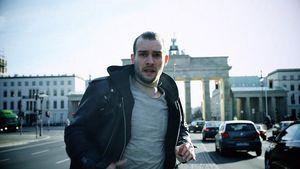 Vor großem GZSZ-Showdown: Eric Stehfest macht es spannend!