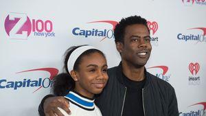 Chris Rock von Tochter zu Auftritt bei Lil Nas X überredet