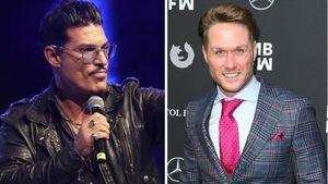 """""""TV-Hure"""": Currywurstmann und Nico Schwanz dissen sich im TV"""