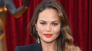 Chrissy Teigen bei den Screen Actors Guild Awards in Los Angeles