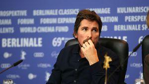 Sechs Jahre nach Streit: Christian Bale & Mom reden wieder