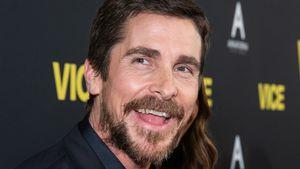 Christian Bale: Motorrad-Crash in Drehpause
