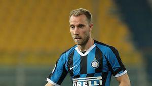 Ohne den Defibrillator: Kann Eriksen doch zurück zu Inter?