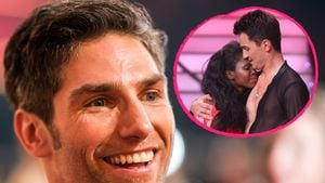 "Christian Polanc happy: ""Let's Dance""-Girls im Heiratsfieber"