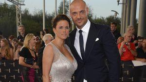 Christian und Claudia beim deutschen Fernsehpreis 2014