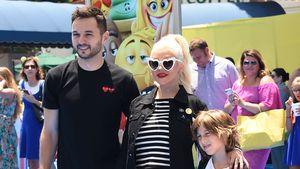 """""""Emoji""""-Hype: Diese Promi-Kids durften zur Filmpremiere!"""