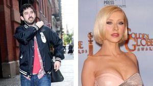 Christina Aguilera: Nackte Sonntage mit Ehemann!