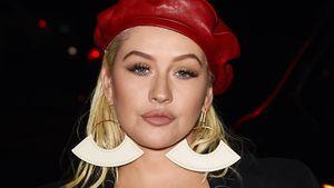 Diven-Alarm: Christina Aguilera flasht mit ihrem Style!