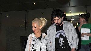Wurde Christina Aguilera vom Ex verprügelt?
