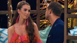 Bachelor-Girl Christina zweifelt an Andrejs Liebes-Erfolg!