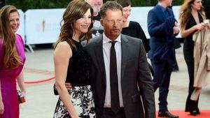 Christina Hecke und Til Schweiger bei der Verleihung des Deutschen Filmpreises in Berlin