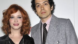 Christina Hendricks: So war ihr Heiratsantrag