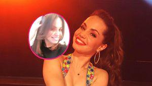 """Nach """"Let's Dance"""": Christina Luft zeigt neuen Haar-Look"""