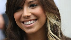 Christina Perri ist die Chartstürmerin in den USA