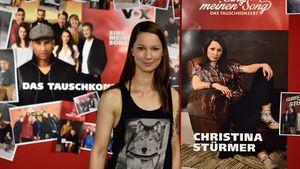 """""""Sing meinen Song"""" mit Christina Stürmer: Wer singt was?"""