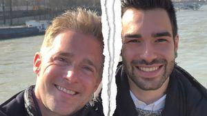 Nach TV-Verlobung: Klubbb3-Mitglied Christoff ist getrennt!