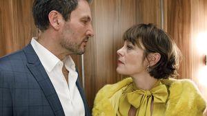 """Drama bei """"Sturm der Liebe"""": Christophs Ex-Frau taucht auf!"""