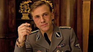 Nervt es Christoph Waltz, Deutsche zu spielen?