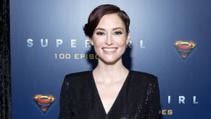 "Ex-""Grey's Anatomy""-Star Chyler Leigh hat sich geoutet"