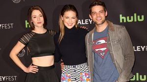 """Gemerkt? Diese Ex-Serienstars spielen bei """"Supergirl"""" mit"""