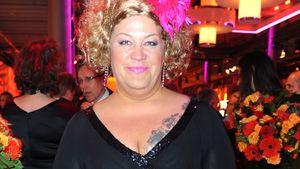 Cindy aus Marzahn glaubt nicht an Fernsehpreis-Aus