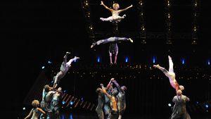 Yann Arnauds Tod: Nicht der 1. Cirque du Soleil-Unfall!