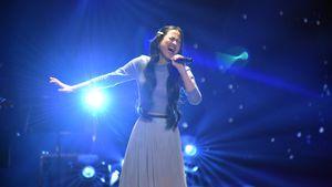 "So feiert Claudia Emmanuela Santoso den ""The Voice""-Sieg!"