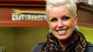 VOX-Maklerin Claudia: Irokese wegen Haar-Unfall